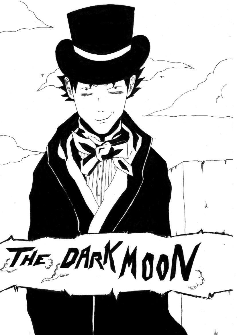 The Dark Moon - Costume